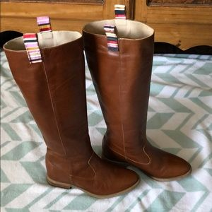 Anthropologie Boots size 7.5